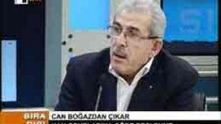 Mehmet Ali Bulut Hacamat Sorularını Yanıtlıyor