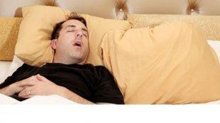 Uykuda Korkunca Ne Yapmalı?