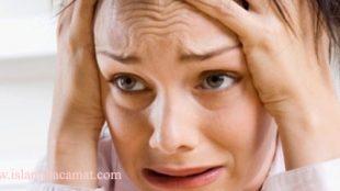 Kronik baş Ağrıları ve Hacamat