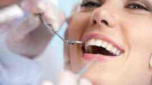 Beyaz Diş İçin Özel Formül