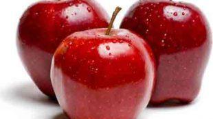 Günde bir elma ile sağlıklı yaşam